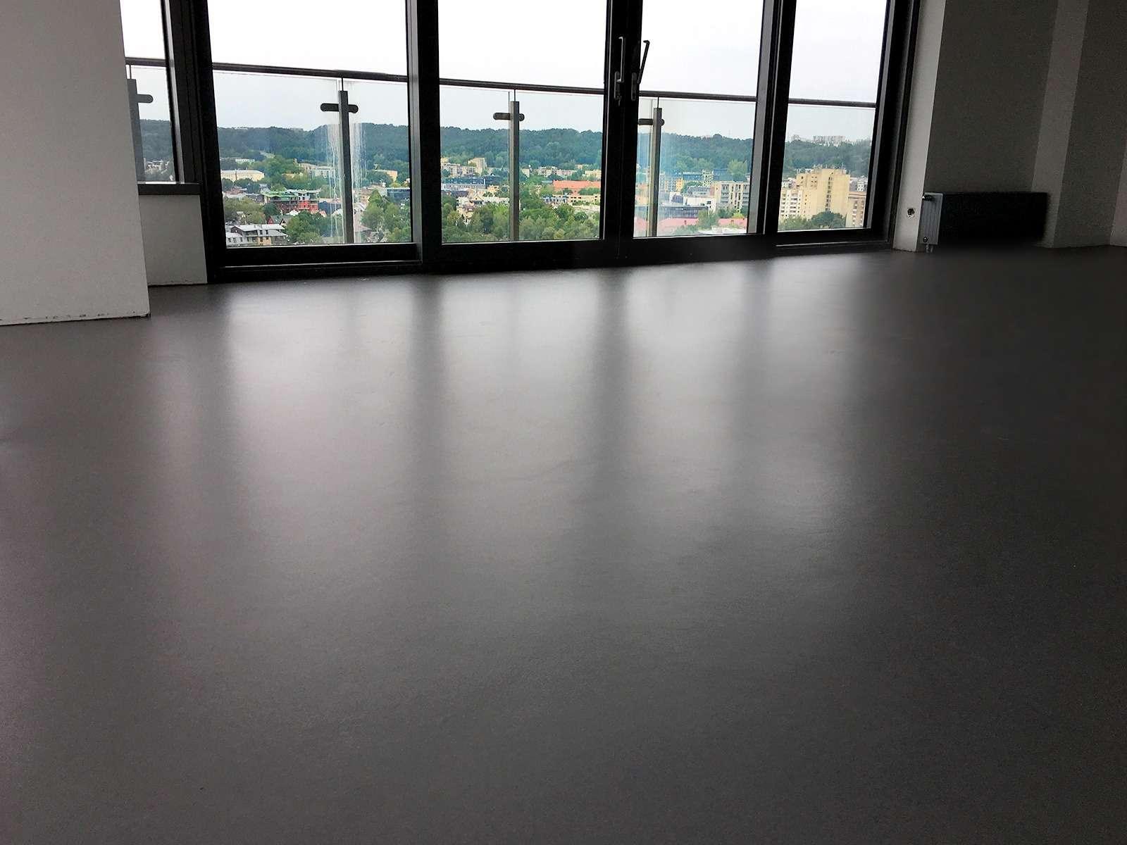 grindų lyginimas